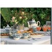 La Cartuja De Sevilla Ceilan 40 Piece Tea Set
