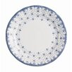 La Cartuja De Sevilla Flor De Lis Dinner Plate (Set of 13)