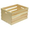 Crates & Pallet Crate