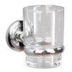 Valsan Oslo Glass Tumbler Holder