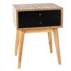 Porthos Home Wright End Table