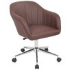 Porthos Home Seneca Mid-Back Office Chair