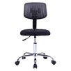 """Porthos Home Shannon 30.3"""" Adjustable Office Chair"""