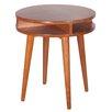 Porthos Home Solarium End Table