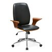 Porthos Home Lennon Office Chair with Arms