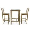 Vifah Renaissance 2 Seater Bar Set