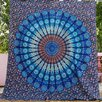 Bohemiyana Mandala Tapestry