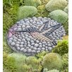 Hummingbird Decorative Stepping Stone - Wind & Weather Garden Statues and Outdoor Accents