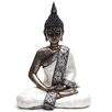 Burkina Home Decor Decorative Buddha Figurine