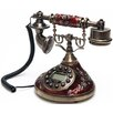 Burkina Home Decor Telephone