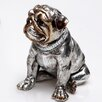 Burkina Home Decor Decorative Dog Figurine