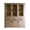 Meubitrend Rio Verde Display Cabinet