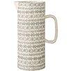 Bloomingville Karine Ceramic Pitcher