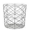Bloomingville Metal Storage Basket