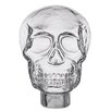 Bloomingville Glass Skull Figurine