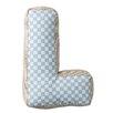 Bloomingville Cotton Throw Pillow