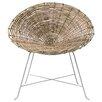 Bloomingville Braided Rattan Papasam Chair