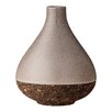 Bloomingville Ceramic Vase with Cork Bottom