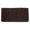 Bloomingville Hand-Woven Brown Area Rug
