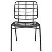 Bloomingville Metal Side Chair