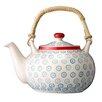 Bloomingville Emma Ceramic Teapot