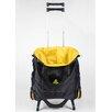 "Trifold 44"" x 24"" x 20"" 100/lbs Upcart All Terrain Stair Climbing Folding Cart with Upgrade Bag"