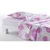 Anne De Solene Hortensia 100% Cotton Bed Sheet