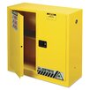 Justrite Justrite Key Lock Standard Safety Cabinet