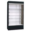 KC Store Fixtures Wall Display Case with LED Light