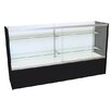 KC Store Fixtures Front Opening Glass Showcase with LED Light