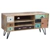 TheWoodTimes Cayman TV Stand