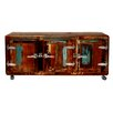 TheWoodTimes Sideboard Fifty Style