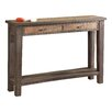 TheWoodTimes Houston Console Table
