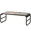 TheWoodTimes Old Fashion Coffee Table