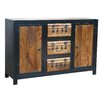 TheWoodTimes Chateau 3 Drawer Chest