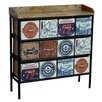 TheWoodTimes 12 Drawer Chest