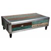 TheWoodTimes Seattle Coffee Table