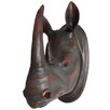 Vandue Corporation Modern Home Safari Jungle Animal Rhino Wall Décor