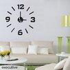"""Vandue Corporation Modern Home 11"""" DIY 3D Wall Clock"""