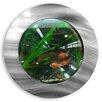Vandue Corporation 1 Gallon Fish Bubble Deluxe Wall Mounted Aquarium Tank