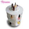 Vandue Corporation Roxanne Rotating Acrylic Cosmetic/Makeup Organizer