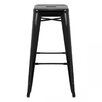 "Vandue Corporation Ajax 30"" Bar Stool (Set of 4)"