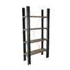 Borough Wharf Kingsburg Tall Wide Humber 200cm Etagere