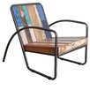 Borough Wharf El Monte Recycled Armchair