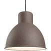 Borough Wharf Rimrock 1 Light Bowl Pendant