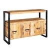 Borough Wharf Canonero Console Table