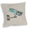 Borough Wharf Clivden Scatter Cushion