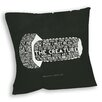 Borough Wharf Cilvden Scatter Cushion