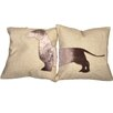 Borough Wharf Scatter Cushion (Set of 2)