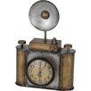 Borough Wharf Desk Clock